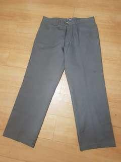 Gray Colored Men's Chino Pants👖