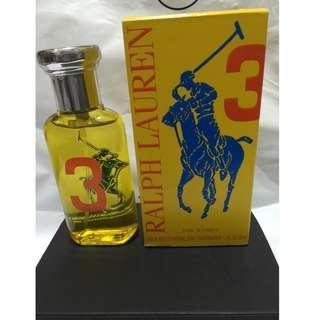 Ralph Lauren Big Pony 3 Fragrance for Women Eau de Toilette