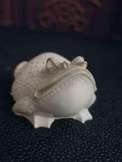 Frog Decorstion