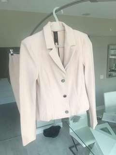 Marccain Suit (Blazer and Skirt)