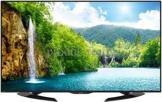 TV Sharp 45 Inch Aquos LED