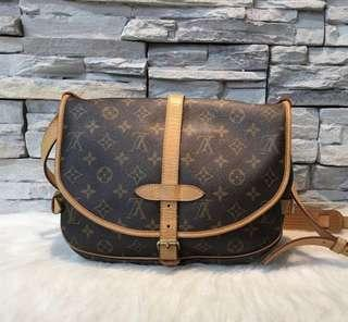 Louis Vuitton Samour 30 Monogram