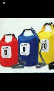 Buy 1 Free 1 Dry bag 5L 10L 20L 30L