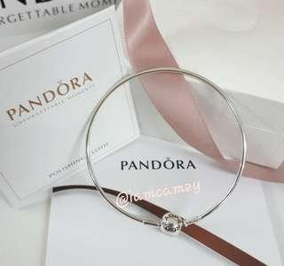 Pandora Moment Bangle