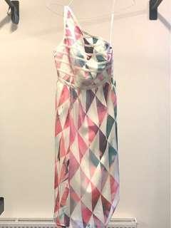 Race Day Dress