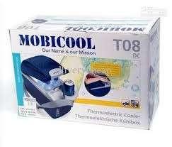 KULKAS MOBIL MOBICOOL T08