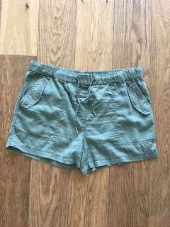 Country Road shorts - size 10