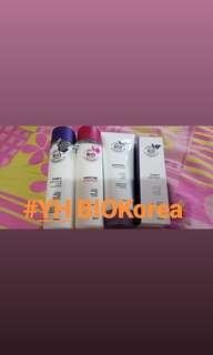 BIO Korea Shampoo Hair Loss