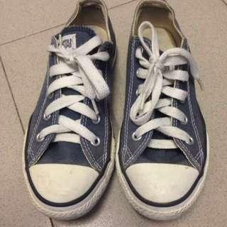 Kasut Converse Ori utk Budak