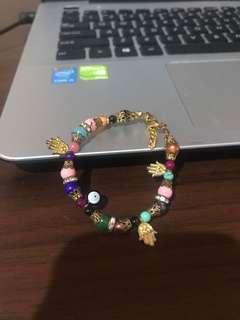 bangkok stone bracelet