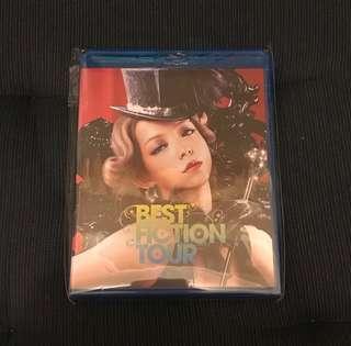 日版安室奈美惠 Namie Amuro 演唱會 2008-2009 Blu-ray