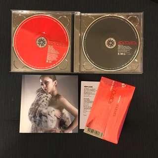 安室奈美惠 Namie Amuro 60s70s80s 港/台版 DVD + CD