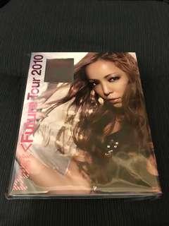 全新日版安室奈美惠 Namie Amuro 演唱會 2010 Blu-ray