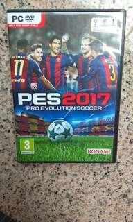 PES 2017 (PC Version)