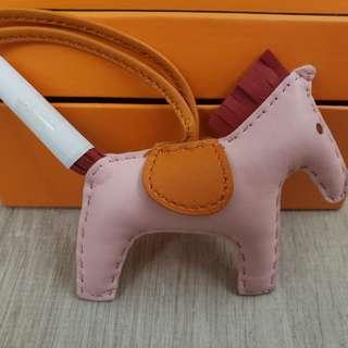 hermes rodeo pm have logo 388 !!