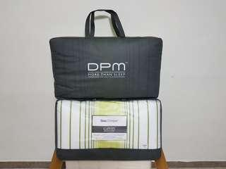 Brand New DPM Dr.Pillow, Side Sleeper