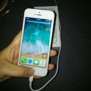 Iphone 5S utk kanibal