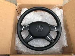 Benz W463 軚盤連氣囊