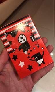 馬來貘撲克牌