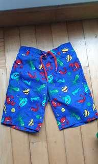 Swimming shorts from Mothercare