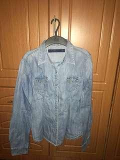 Giordano Denim Chambray