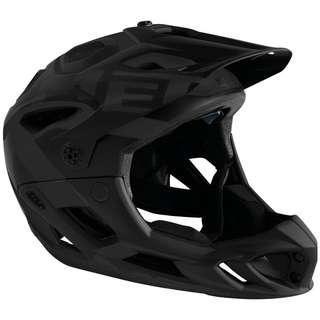 Met Parachute 2018 Matt Black Helmet Size M