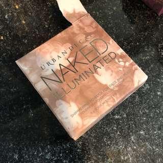 Urban decay Naked Illuminated powder RRP $49