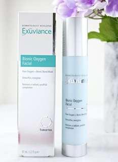 Exuviance Bionic Oxygen Facial 97ml (原價$468)