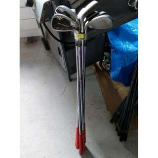 Nickent Golf set