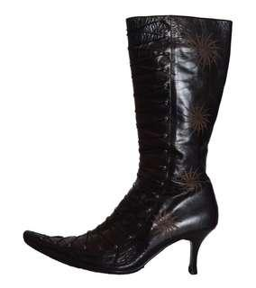 Vintage 90's (Perfect Witch Boots)