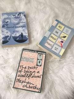 Y.A Books