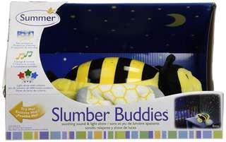 Slumber Buddies Sleep Buddy Soothing Music Light