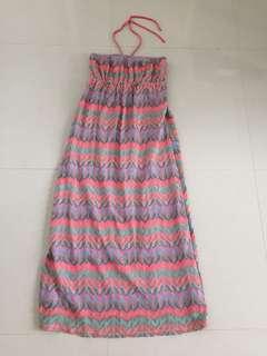 Accessorize Maxi dress