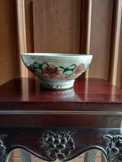 Mangkok antik zaman dinasti china