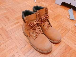 Youth 4 Timberlands