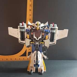 """Transformers King Atlas Abt 10.5"""""""