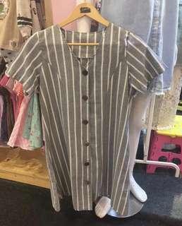 Moshcloth Dress