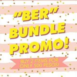 Buy 2 for 500php only!