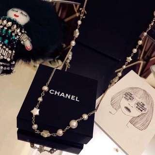 CHANEL LONG NECKLACE✨