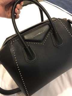Givenchy Studded Antigona