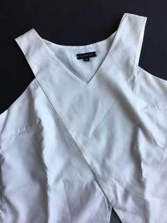 Cloth Inc white top