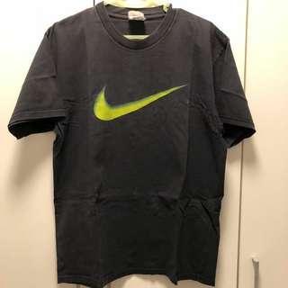 Nike Tee Uniqlo tee Zara basic tee