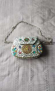 Handmade Mosaic Bag