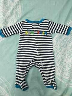 Carter's overall for newborn