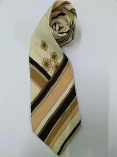 Vintage Leonard Necktie