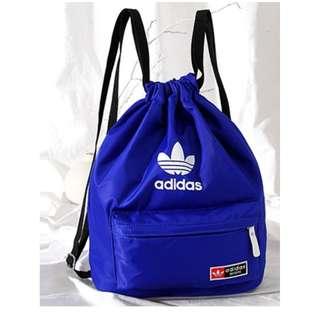☆CLEARANCE☆ ADIDAS Fashionable and comfortable Drawstring bag b09dda1fbe275