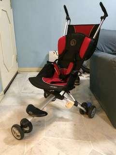 My Dear Buggy Stroller