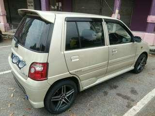 Perodua kancil ej1.0cc (A)
