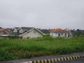 282 square meters lot in tagaytay heights for sale negotiable