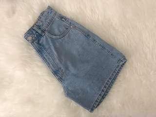 Zara Bermuda Shorts   Size XS